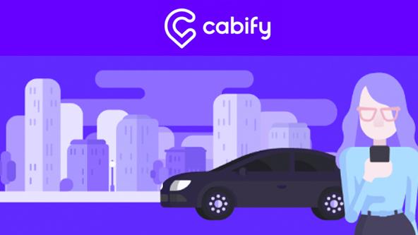 usar cupones descuento cabify